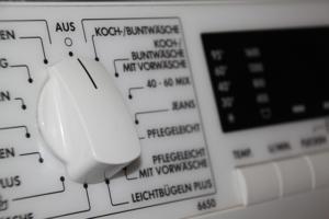 Siemens Trockner Test